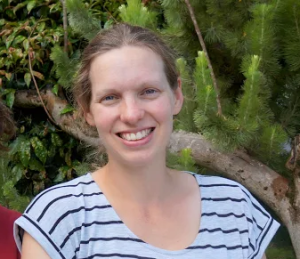 Brigitte Mawdsley - Speech Pathologist